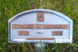 Grace Margaret <i>McGovern</i> Berberet
