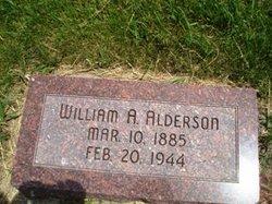 William Adam Alderson