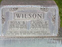 John Robert Wilson