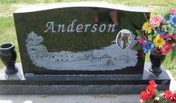 Dorothy <i>Rundback</i> Anderson