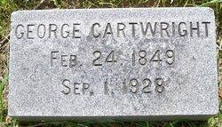George Cartwright
