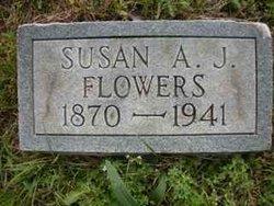 Susan J Flowers