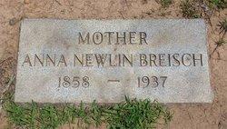 Anna <i>Newlin</i> Breisch