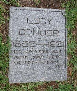 Lucy <i>Heard</i> Condor