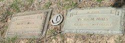 Viola Myrtle <i>Massey</i> Mills