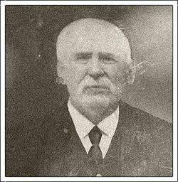 William James W J Bailey