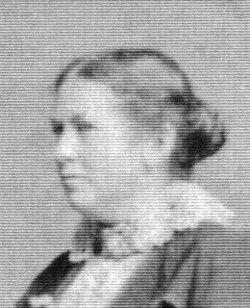 Carrie Salome <i>Seymour</i> Crawford