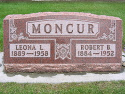 Leona <i>Leithead</i> Moncur