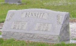 Rachel <i>Robbins</i> Bennett