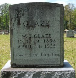 William Judson Glaze