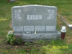 Richard Albert Fife