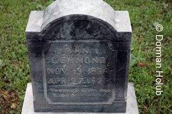 John Lamar Lemmond