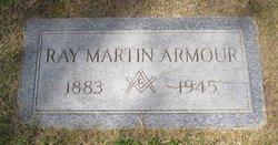 Ray Martin Armour