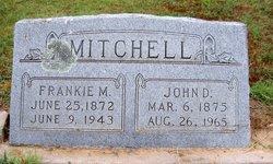 John Daniel Mitchell