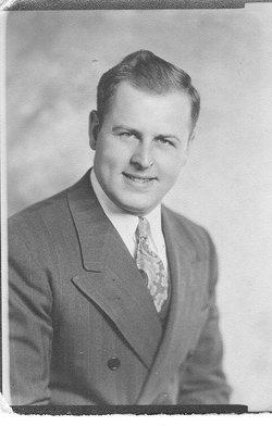 William Earl Bill Boyer