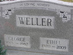 George Raymond Weller
