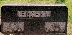 Francis Frank Archer, Jr