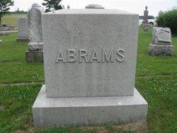 Eunice <i>Shepard</i> Abrams