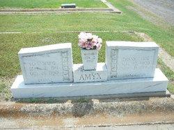 Lois Marie <i>Sullivan</i> Amyx