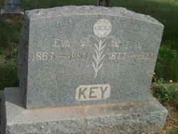 Eva <i>Stark Willoughby</i> Key