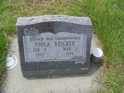 Viola L. <i>Crawford</i> Bricker