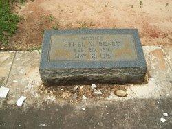 Ethel W. Beard