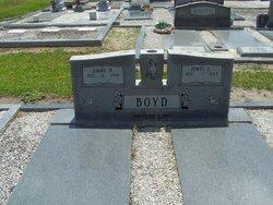 Jewel J. Boyd
