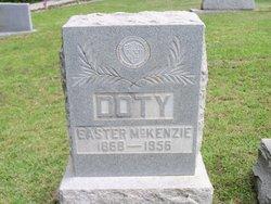 Easter <i>McKenzie</i> Doty