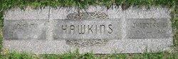 Lola M. <i>McGinnis</i> Hawkins