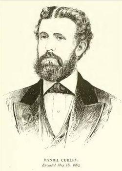 Daniel Curley