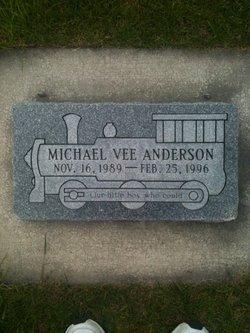 Michael Vee Anderson