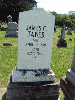 James Casselman Taber