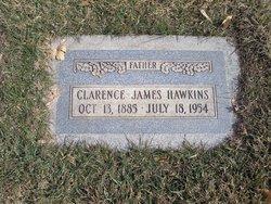 Clarence James Hawkins
