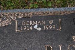 Dorman W Bishop