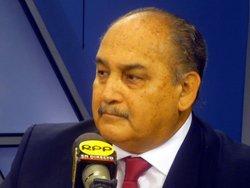 Alberto Manuel Andrade Carmona