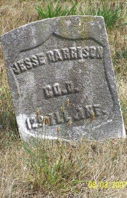 Jesse B Garrison, Jr