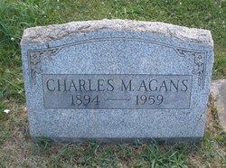 Charles M. Agans