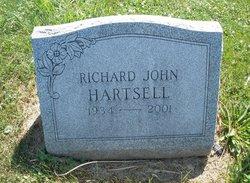 Sgt Richard John Hartsell