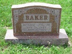 Rennie Joe Baker, Jr