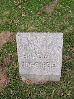 Ada M. <i>Toms</i> Bradley