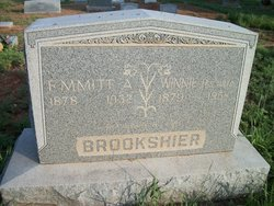 Winnie Tyler <i>Rudder</i> Brookshier