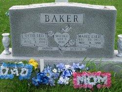 Ottis Leo Baker