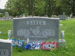 Mabel Elise <i>Watson</i> Baker