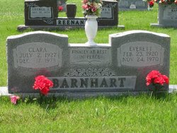 Everett Barnhart