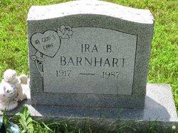 Ira B Barnhart