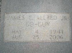 James C. Allred, Jr