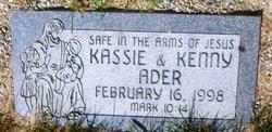 Kassie Ader