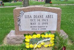 Lisa Diane Abel