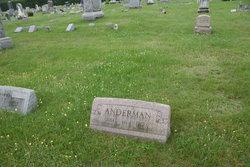 Fred O Anderman