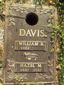 Hazel Mae Davis